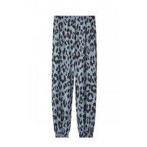 kenzo-jacquard-jogging-bukser-blå-leopard-FA62PA7274CA