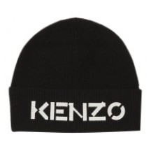 kenzo-beanie-logo-sort-fa68bu111ke