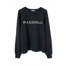 ragdoll-la-logo-sweatshirt-overdel-sort-s517