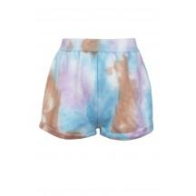ragdoll-la-sweat-shorts-Lilac-Multi-tiedye-shorts-S423LTD