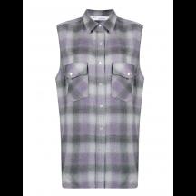 iro-done-shirt-lilla-grå-overdel-WP18DONE