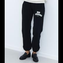 Swift Bon Weekend Sweatpants, Sort