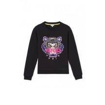 kenzo-sweatshirt-tiger-sort-overdel-f962sw7054xapink