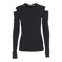 helmut-lang-long-sleeve-t-shirt-sort-overdel-i10hw515