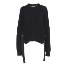 helmut-lang-side-strap-crewneck-sort-strik-i09hw717