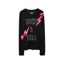 zadig-et-voltaire-kansas-sweater-strik-sort-whmn1107f