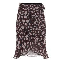 IRO-lingo-nederdel-print-18WWM31LINGO