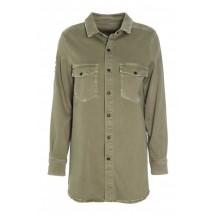 Raiine-copenhagen-Yonah-skjorte-jakke-Army1