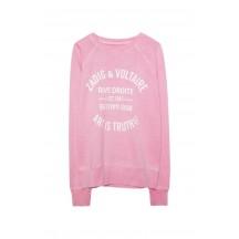 zadig-et-voltaire-upper-blason-sweatshirt-overdel-rose-shtn7101f
