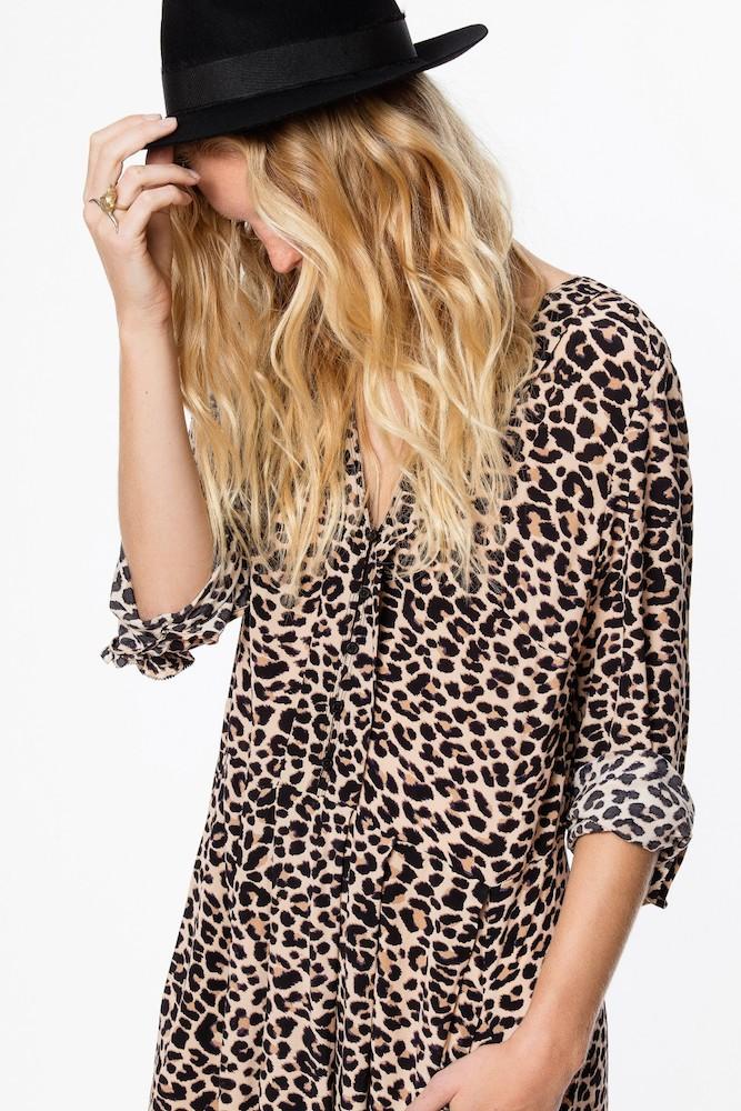 e65918a338e9 zadig-et-voltaire-roux-kjole-leopard-SHCP0404F 1 -6