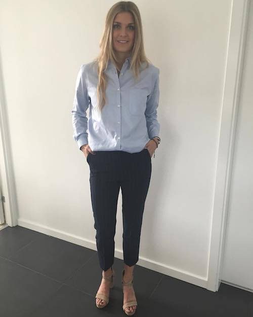 Look, ganni bukser, heartmade skjorte 2016
