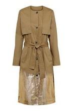 HEARTMADE - Rodin Trenchcoat