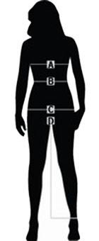 size figure